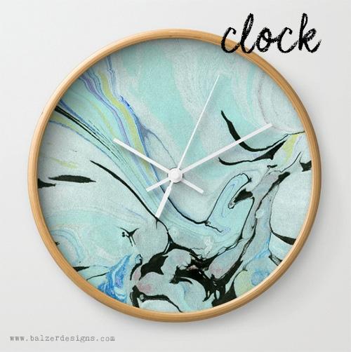 Clock-wm