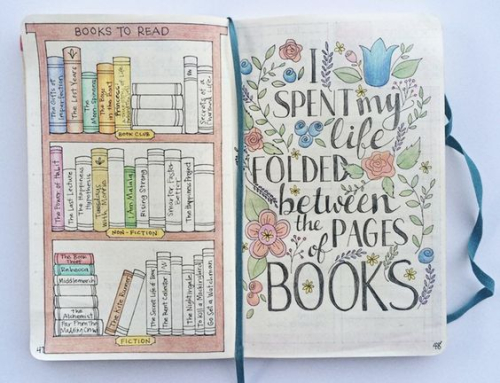from the Balzer Designs Blog: Art Journal Every Day #artjournal #artjournaleveryday #bulletjournal