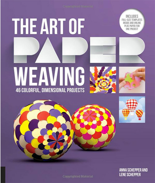 PaperWeaving