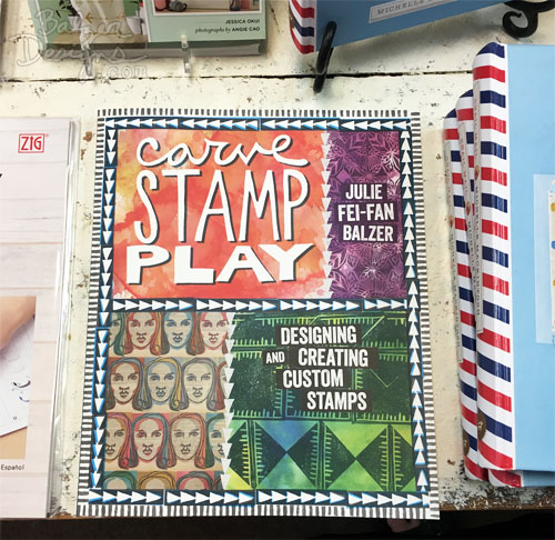 From the Balzer Designs Blog: Summer 2017 Classes at WhimSoDoodle (Part 1)
