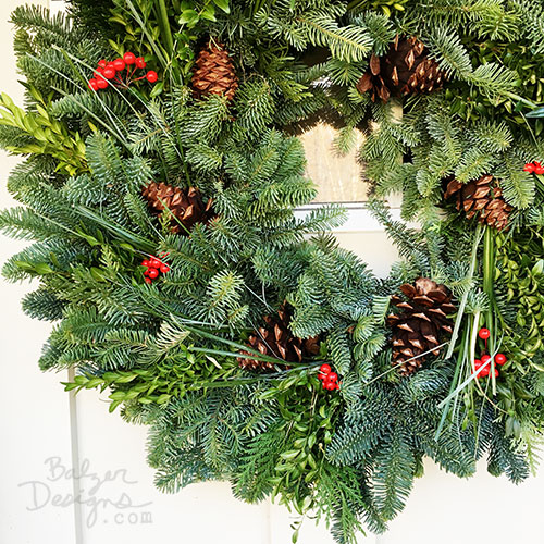 Wreath-wm