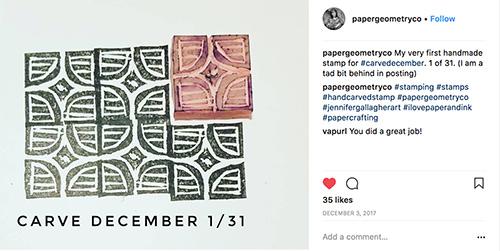 Papergeometry