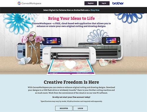 Balzer Designs: ScanNCut: Canvas Workspace for PC