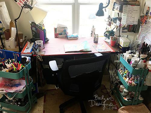 Workspace-wm