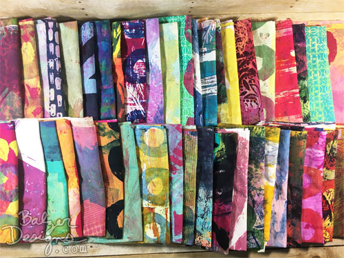 From the Balzer Designs Blog: Glorious Prints with Pat Pauly (the class): Part Two