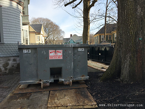 Dumpster-wm