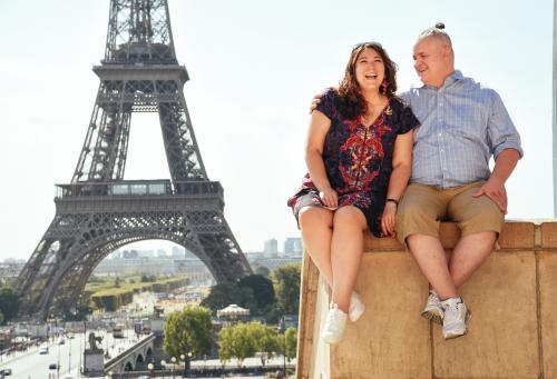 12_ Tour Eiffel
