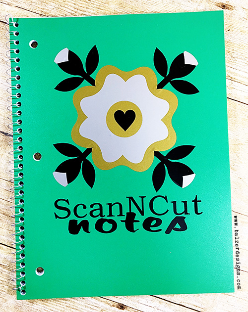 Notebook-wm