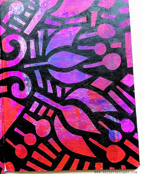 Abstract-Reddish-detail1-wm