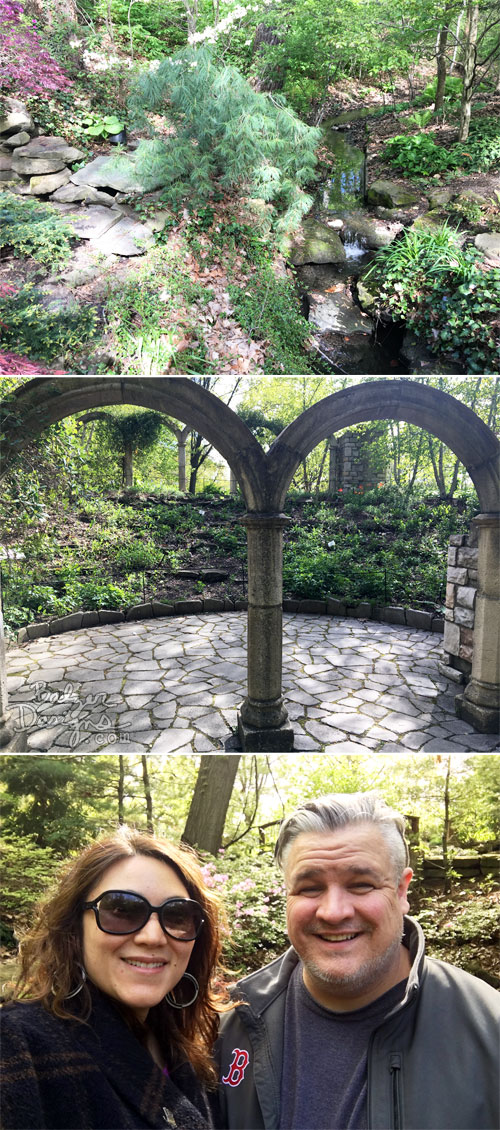 From the Balzer Designs Blog: Cleveland Botanical Gardenm