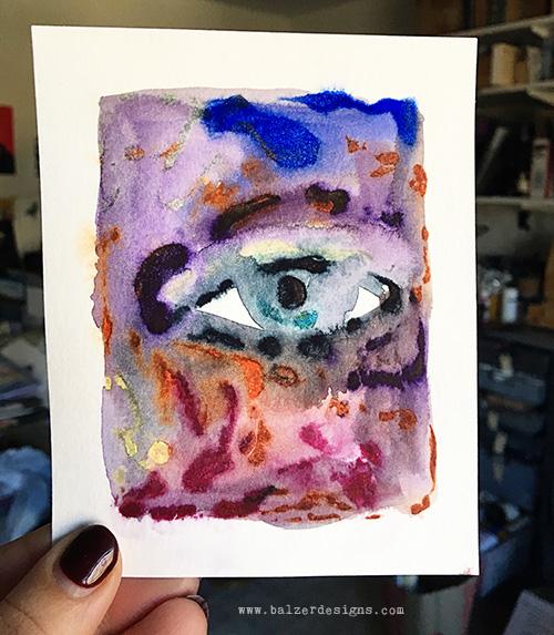 Eye-wm