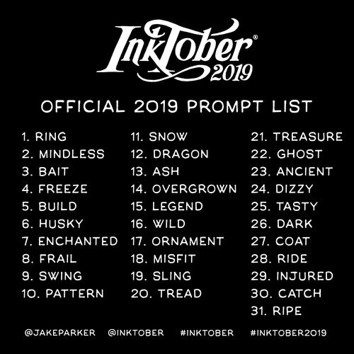2019promptlist