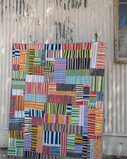 Patterndrop