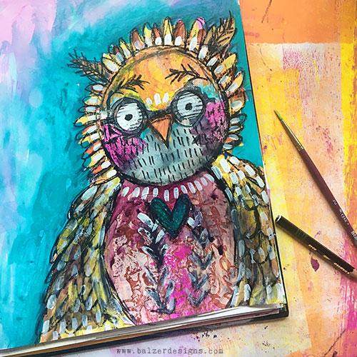 Owl-wm