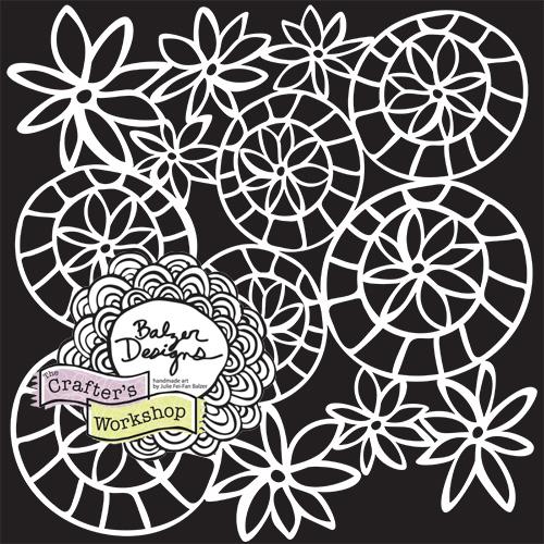 Stripedflowercircle
