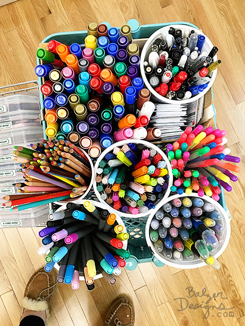 Markers-wm