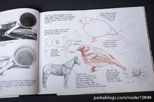 How-to-keep-a-sketchbook-journal-4