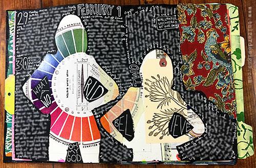 3-Silhouettes&Wallpaper-wm