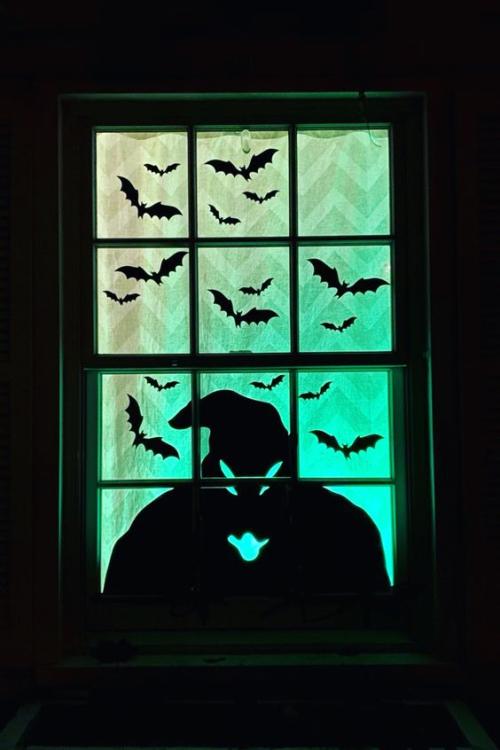 Battypumpkin