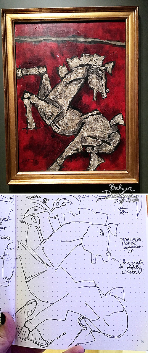 Horse-wm