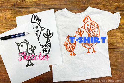 ChickenSketches-wm