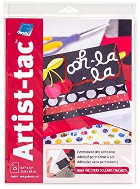 Artisttac