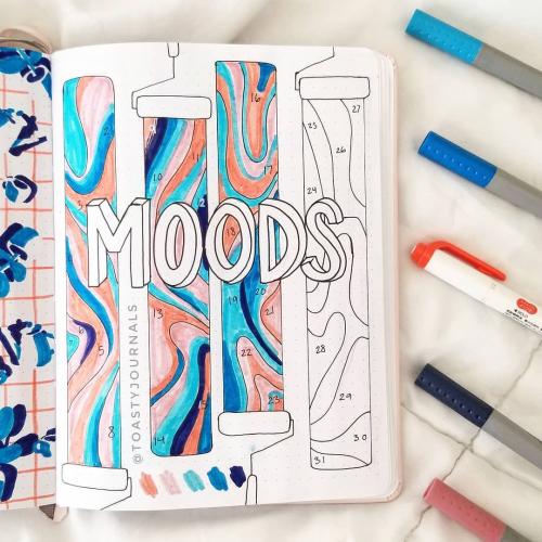 Mood-tracker-ideas-