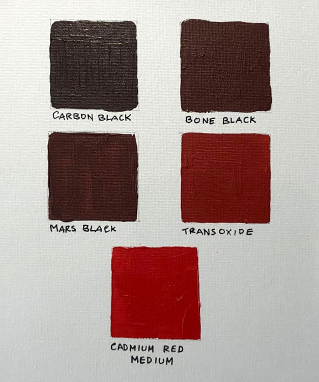 Ask-flax-black-paint-mixes