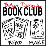 Balzer Designs Book Club