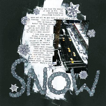 Snowsm
