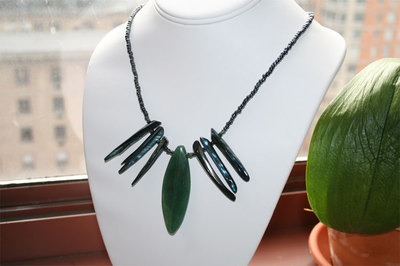 Tribalnecklace
